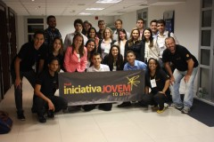 Evento de Voluntariado